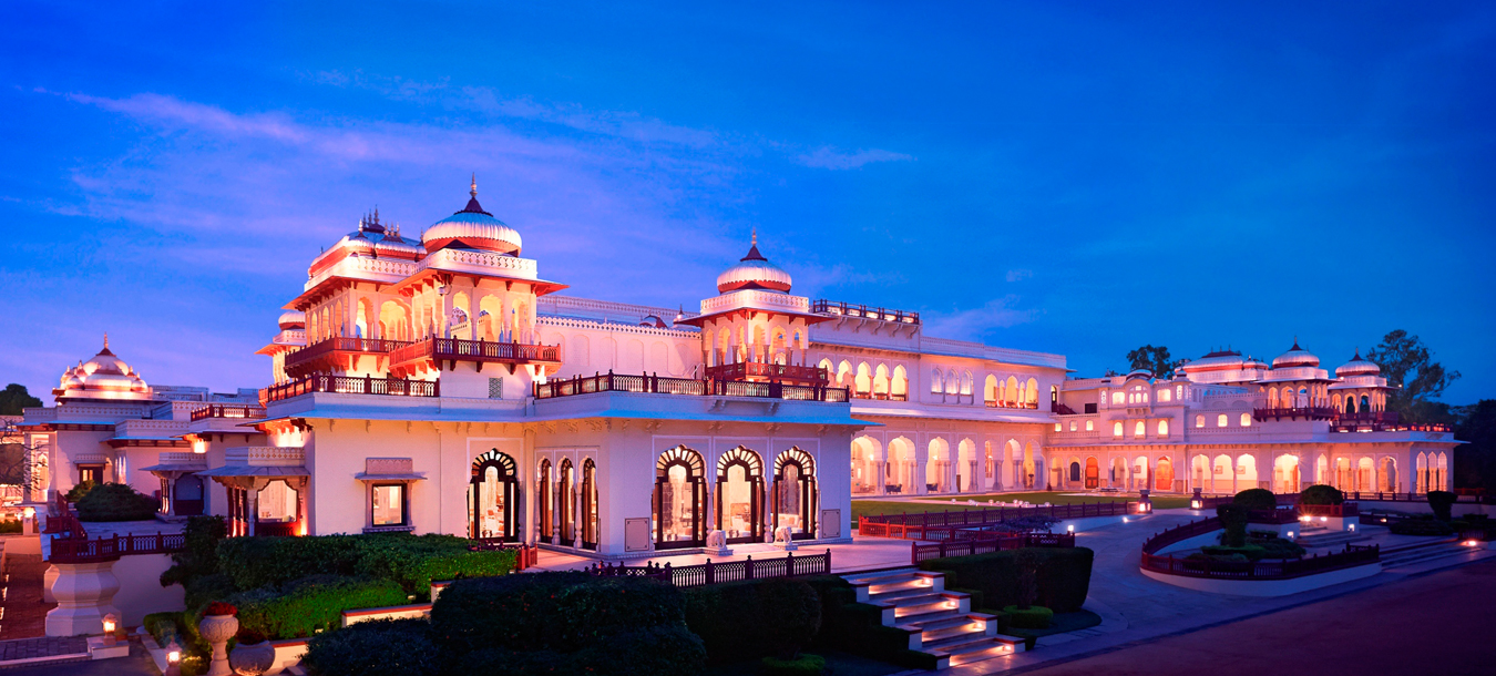 Rajsthan Tour Package from Delhi